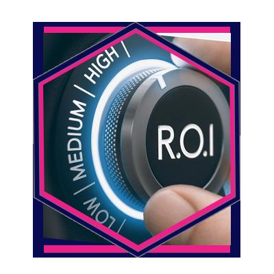 Healthcare Digital Marketing - Return On Investment