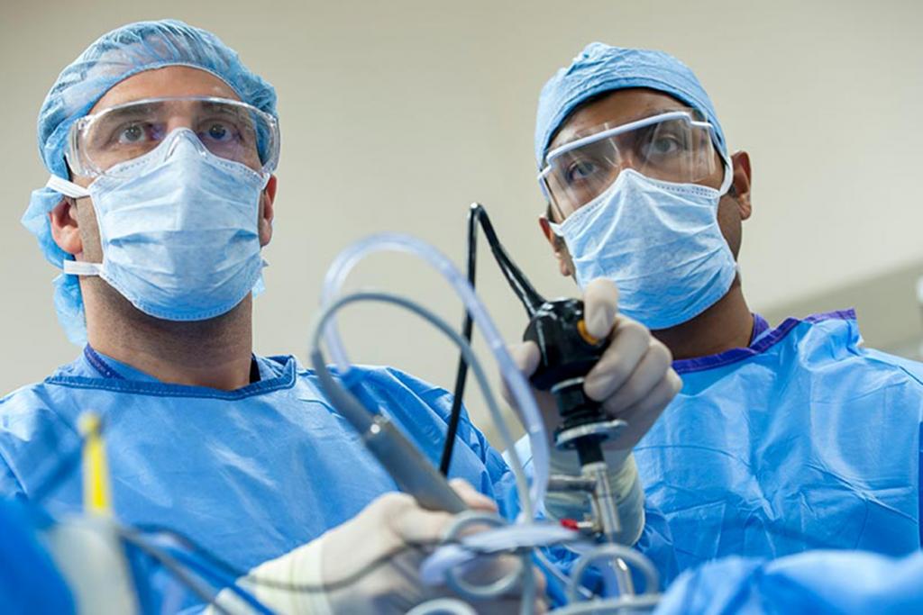 Orthopaedics Marketing - Surgeons 1