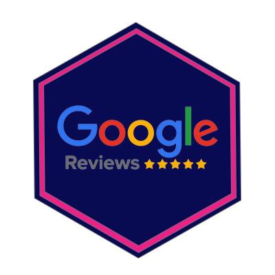 Pure 5 Star Google Review