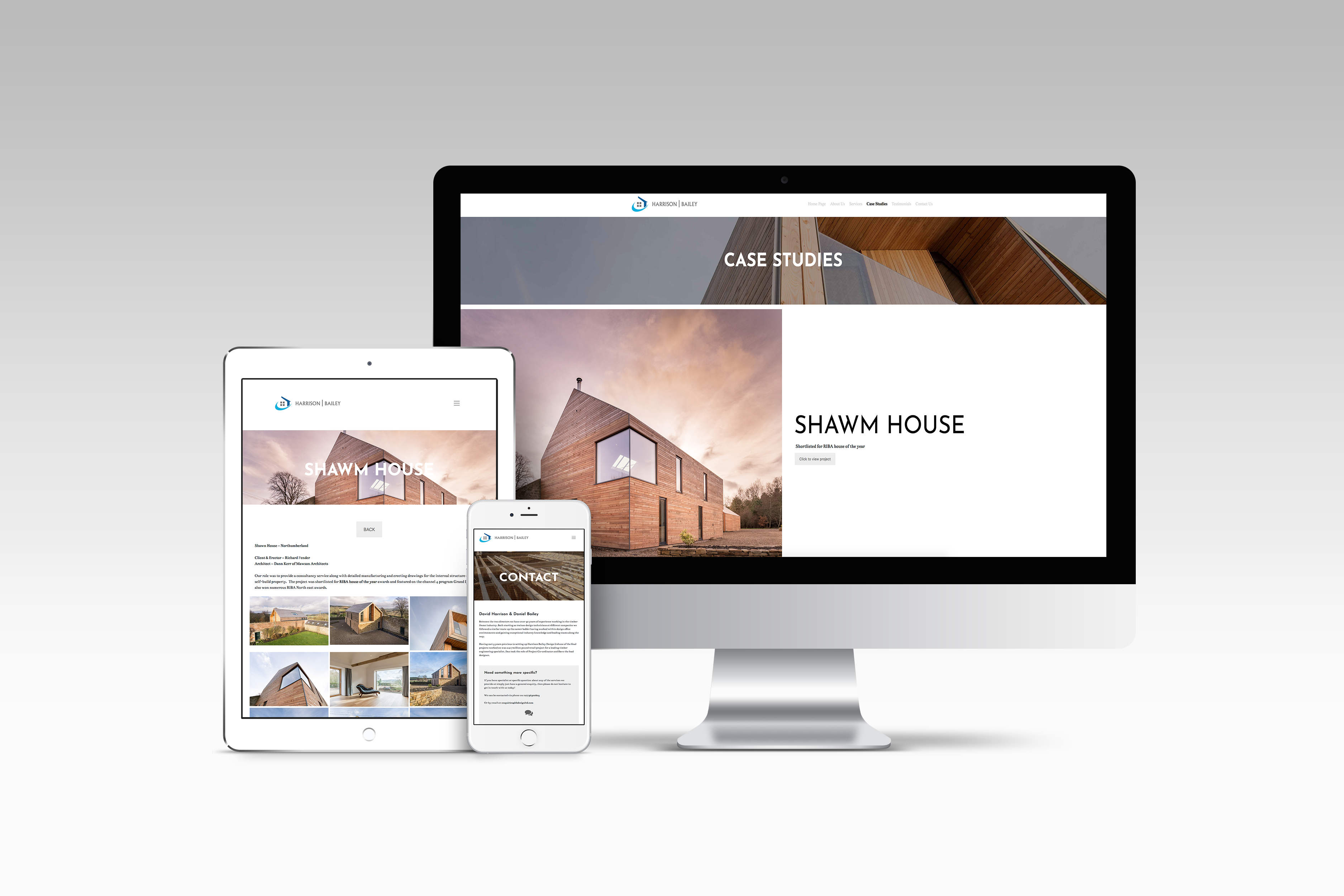 01, Pure Marketing - Website Design 01