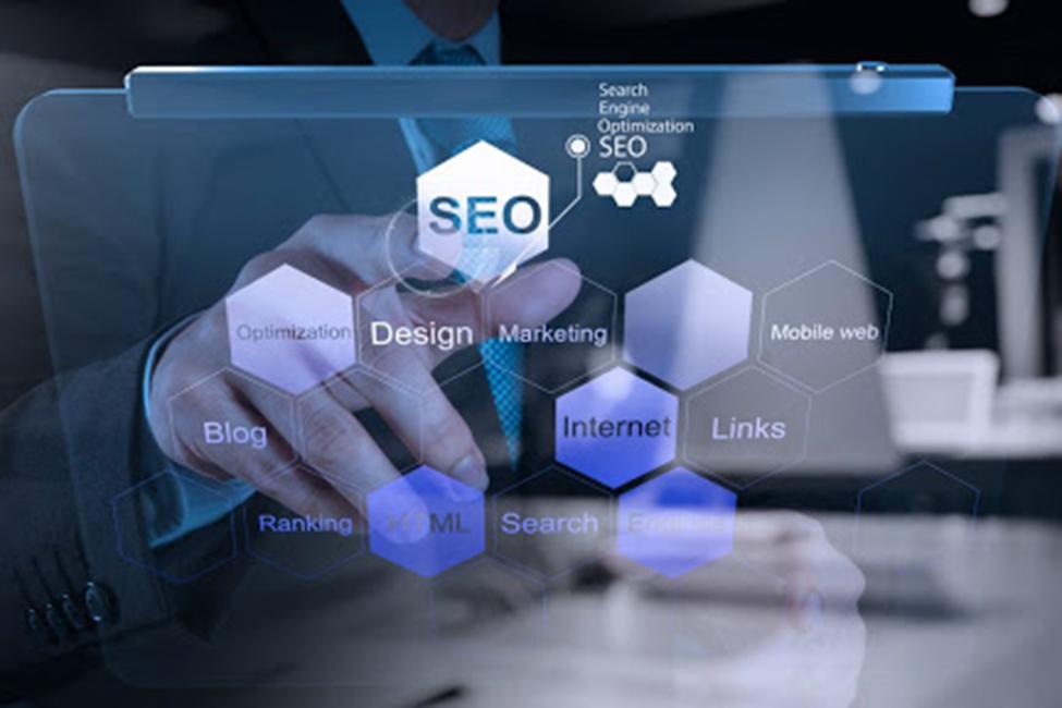 03, Pure Marketing - Website Design SEO