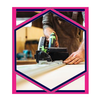 Pure Marketing - Carpentry - Trades Services Marketing