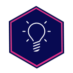 Pure Marketing PPC Services Innovation Icon