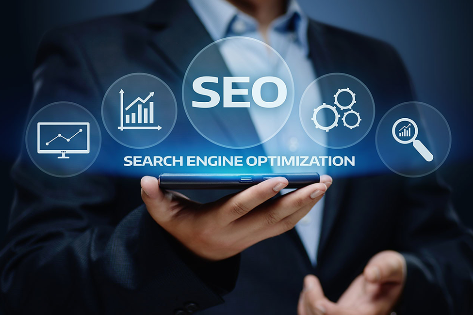 Pure Marketing - SEO Services 1