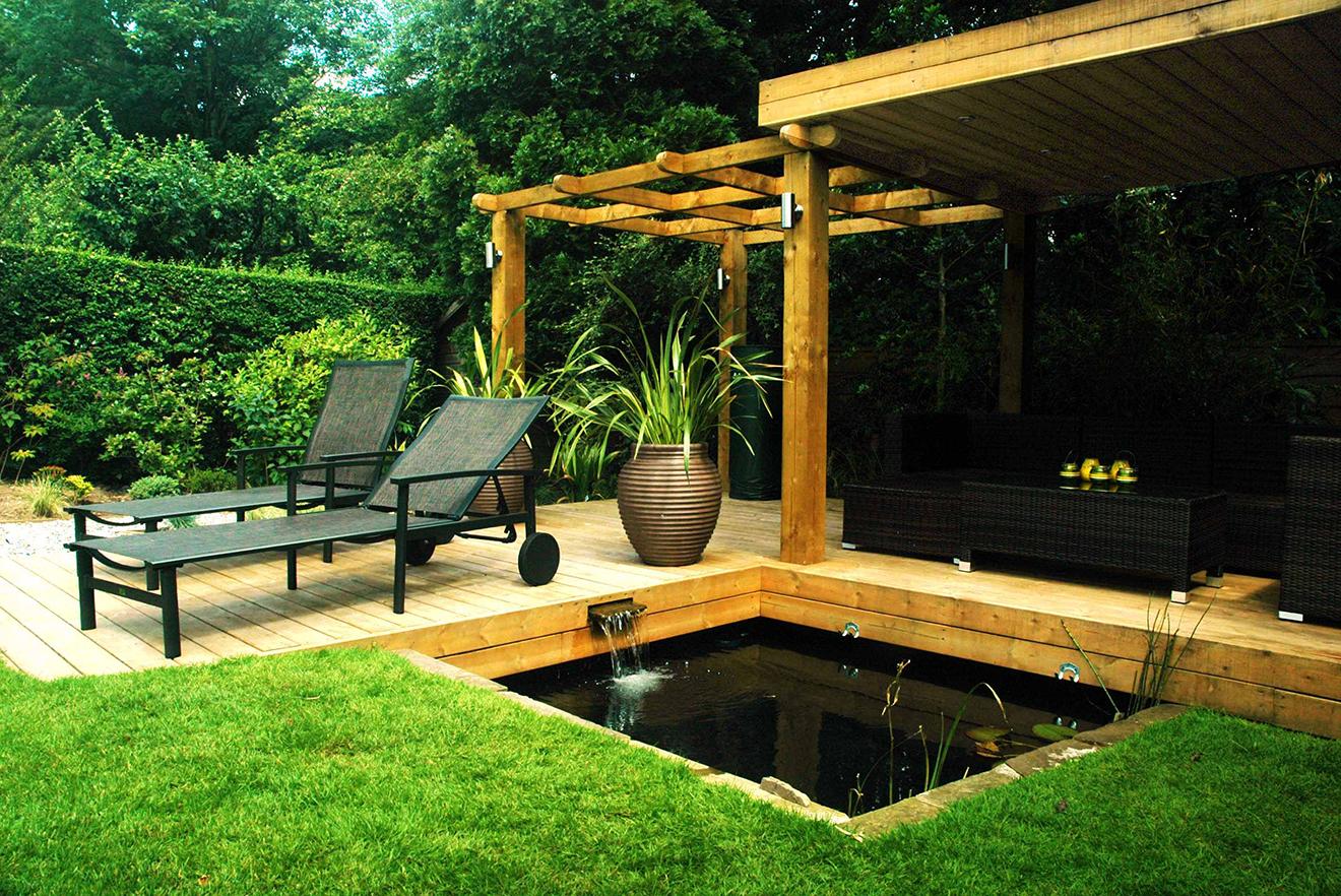 02, Pure Marketing - Landscape Gardener Marketing Agency SQ