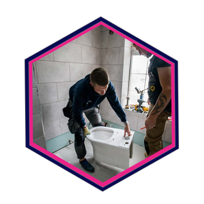 05, Pure Marketing - Bathroom Fitter Marketing Agency HX