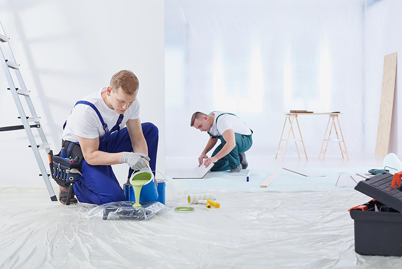 05, Pure Marketing - Painting and Decorating Marketing Agency SQ