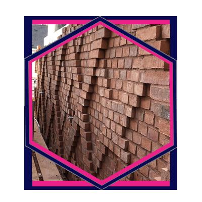 Bricklayer Website Design