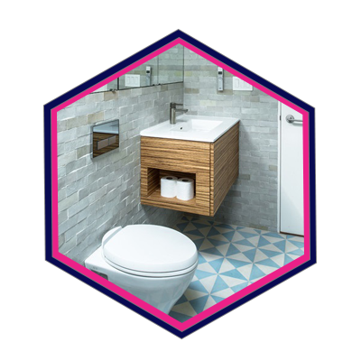 Bathroom Fitter Website Design