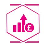 Pure Marketing Small Business SEO Company - PROFITS - Icon