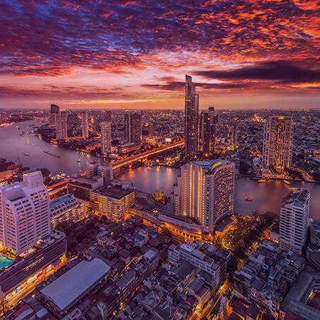 Pure Marketing Bangkok Thailand