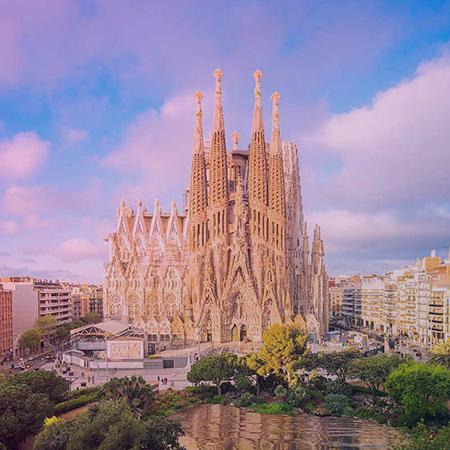 Pure Marketing Barcelona Spain