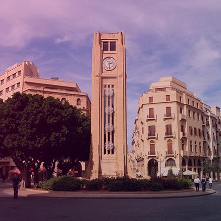 Pure Marketing Beirut Lebanon