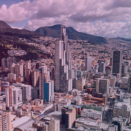 Pure Marketing Bogota Colombia