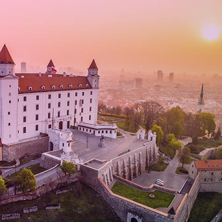 Pure Marketing Bratislava Slovakia