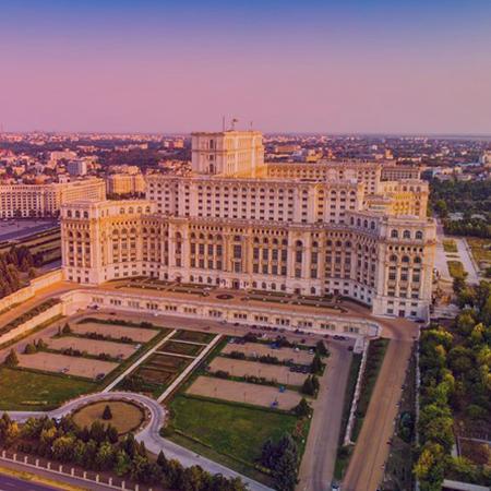 Pure Marketing Bucharest Romania