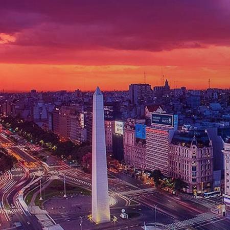Pure Marketing Buenos Aires Argentina