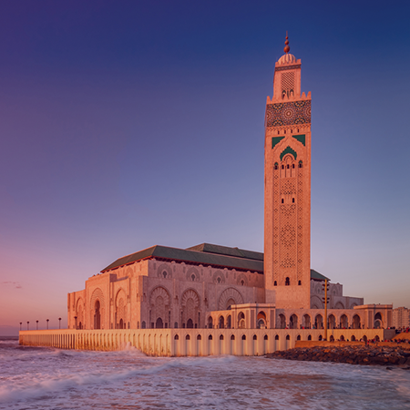 Pure Marketing Casablanca Morocco