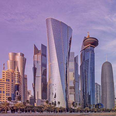 Pure Marketing Doha Qatar