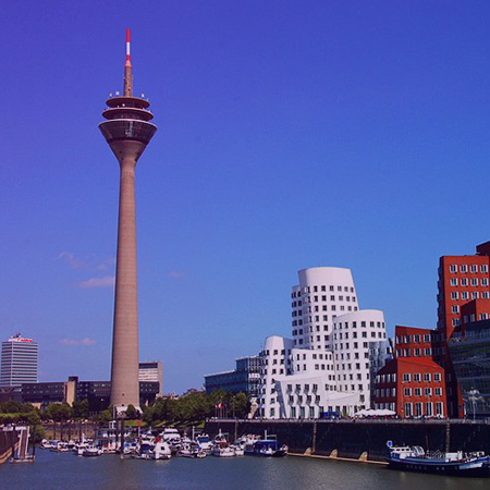 Pure Marketing Dusseldorf Germany