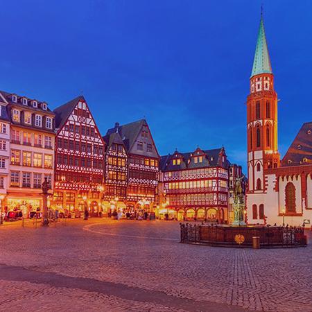 Pure Marketing Frankfurt Germany