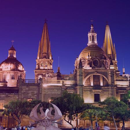Pure Marketing Guadalajara Mexico