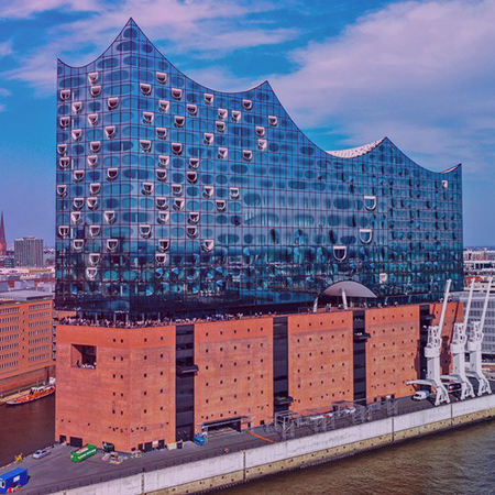 Pure Marketing Hamburg Germany