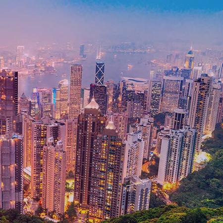 Pure Marketing Hong Kong
