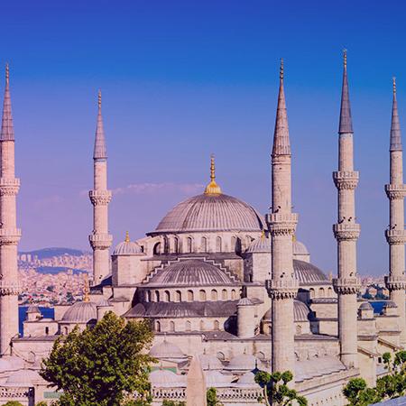 Pure Marketing Istanbul Turkey