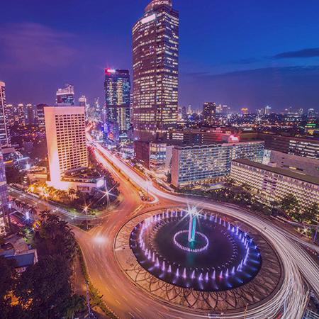 Pure Marketing Jakarta Indonesia