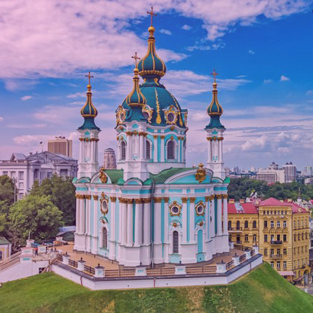 Pure Marketing Kiev Ukraine