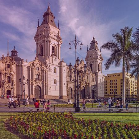 Pure Marketing Lima Peru