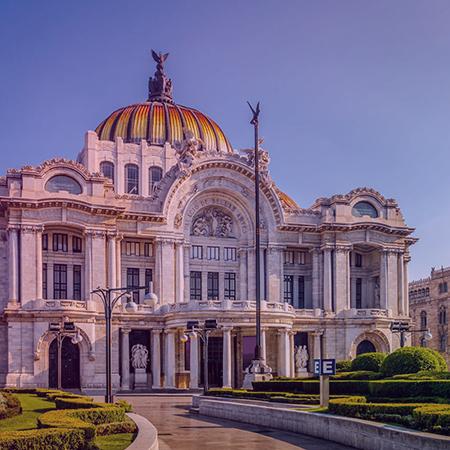 Pure Marketing Mexico City Mexico