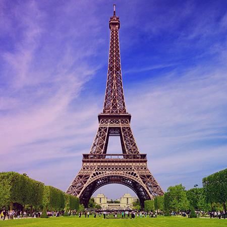 Pure Marketing Paris France
