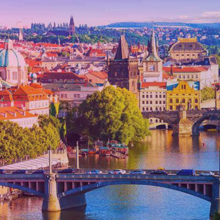 Pure Marketing Prague Czech Republic