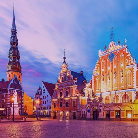 Pure Marketing Riga Latvia
