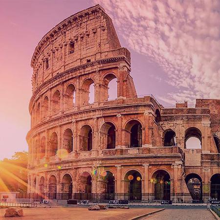 Pure Marketing Rome Italy