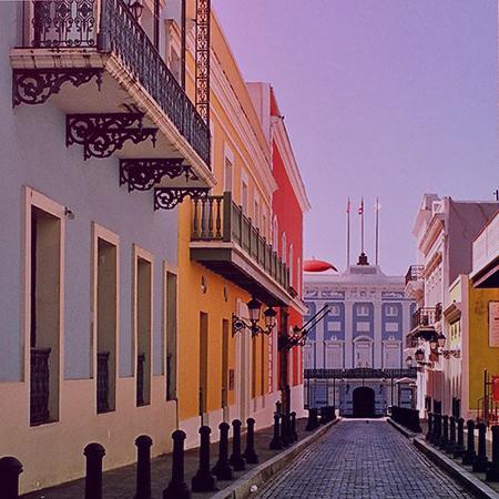 Pure Marketing San Juan Puerto Rico
