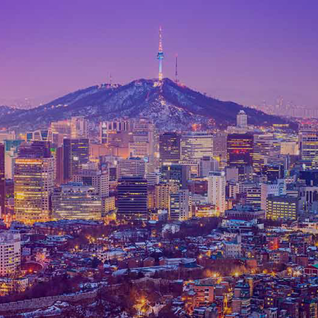 Pure Marketing Seoul South Korea