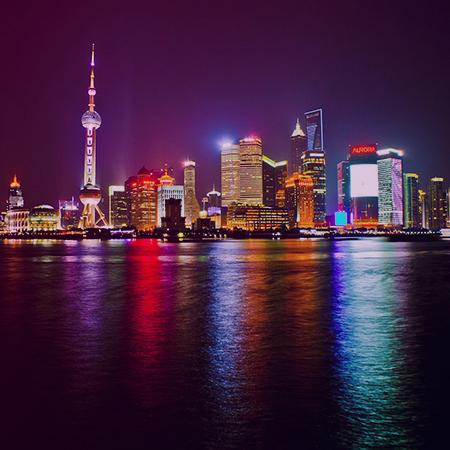 Pure Marketing Shanghai China