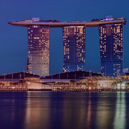 Pure Marketing Singapore