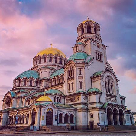 Pure Marketing Sofia Bulgaria