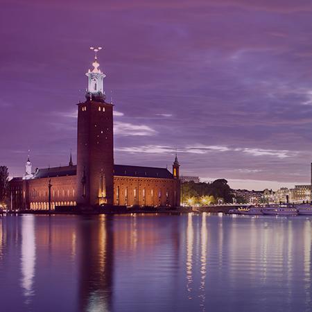 Pure Marketing Stockholm Sweden