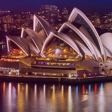 Pure Marketing Sydney Australia