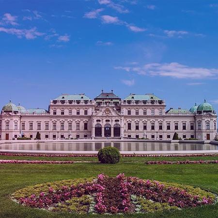 Pure Marketing Vienna Austria