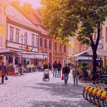 Pure Marketing Vilnius Lithuania