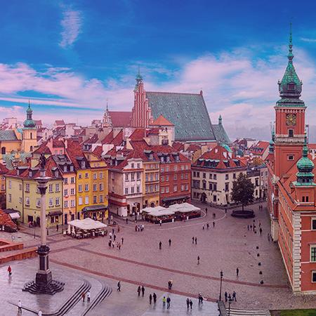Pure Marketing Warsaw Poland