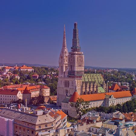 Pure Marketing Zagreb Croatia
