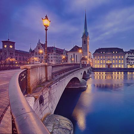 Pure Marketing Zurich Switzerland