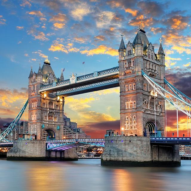 Pure UK - London Bridge